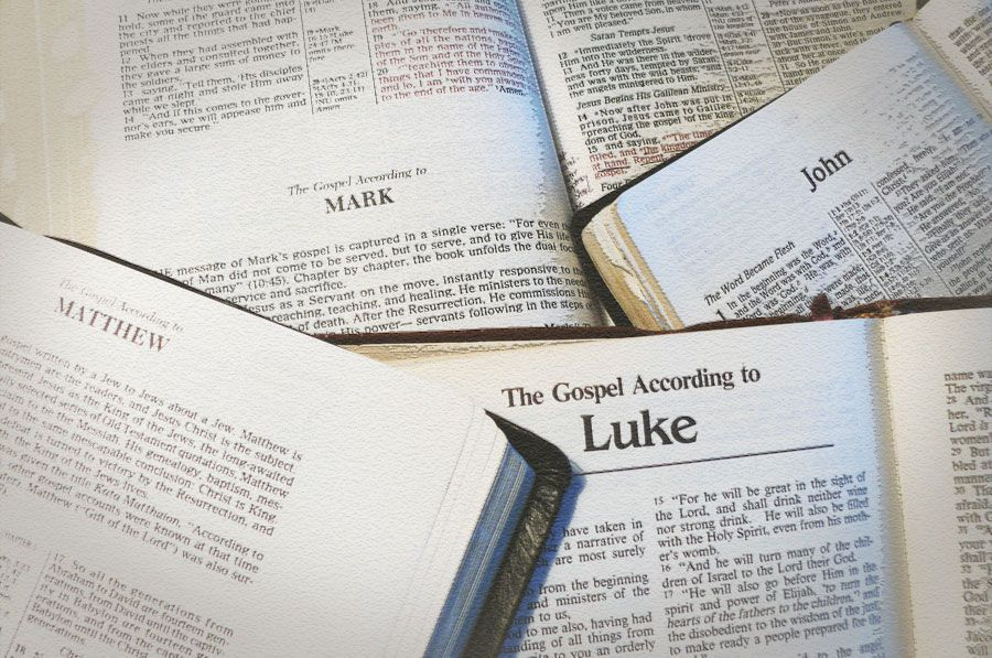 SYNOPSIS OF THE FOUR GOSPELS: HISTORY OF THE TEXTS